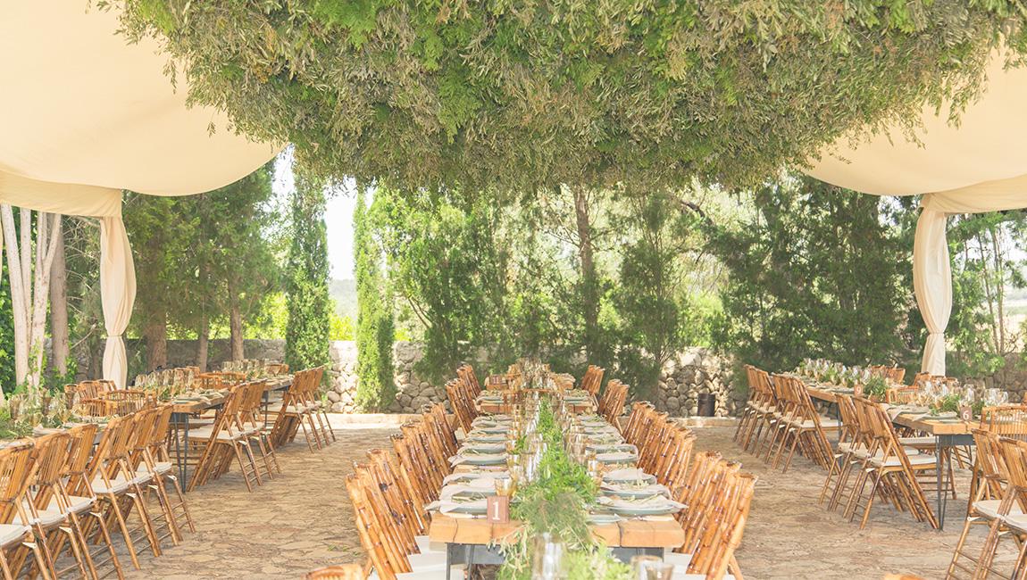 Jardín Catering
